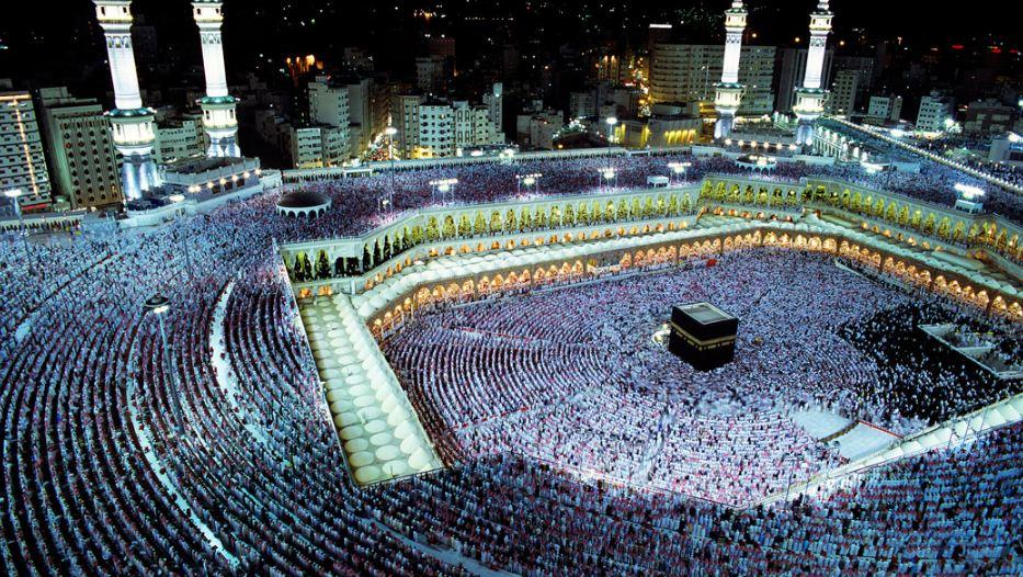 Hikmah dalam Melakukan Ibadah Haji dan Umroh